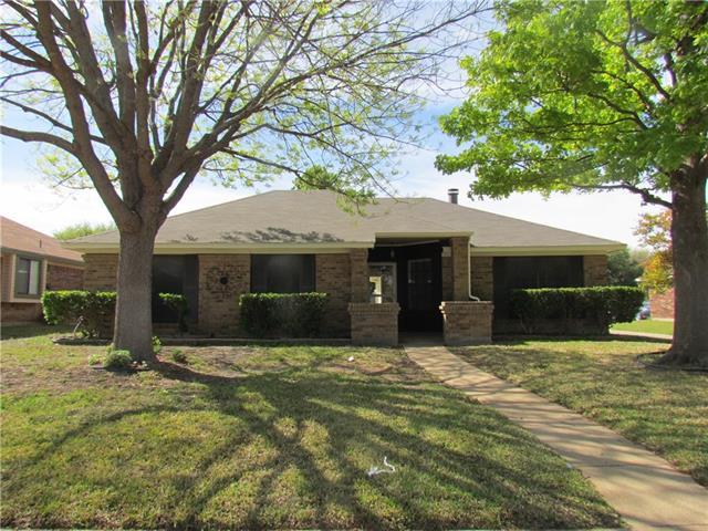 1302 Petunia Dr, Allen, TX