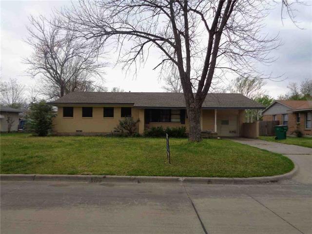 1403 Glendale St, Greenville TX 75401