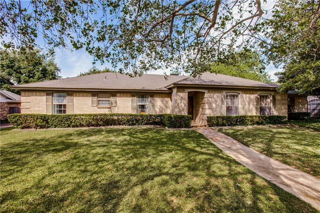 12515 Ruthdale Dr, Dallas, TX