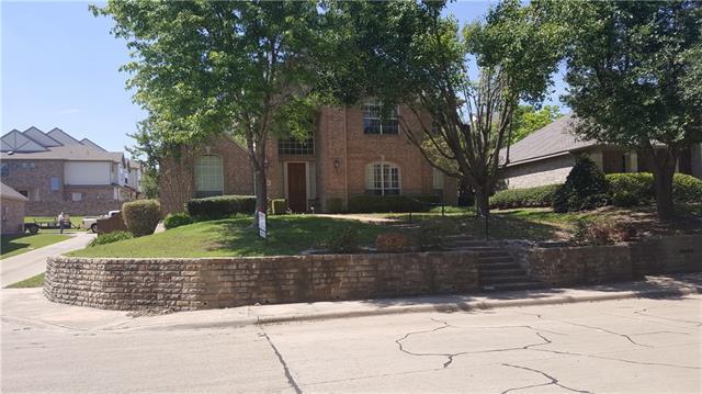1403 Greenbriar Dr, Allen, TX
