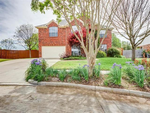 3401 Catalpa Dr, Wylie, TX
