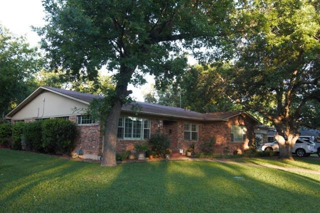 4229 Galway Ave Fort Worth, TX 76109
