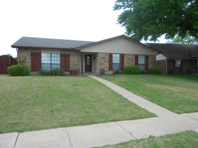 3705 Berrywood Cir, Garland, TX