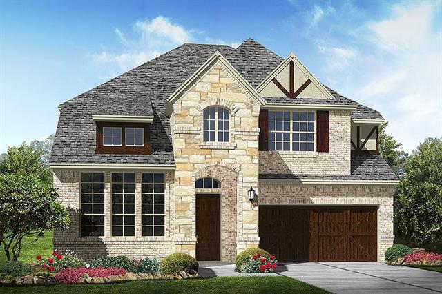 7871 Renderbrook Bnd, Irving, TX