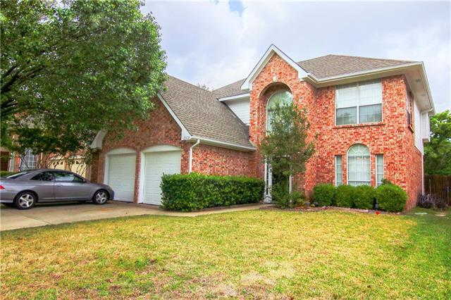 2313 Old Hickory Ln, Flower Mound, TX