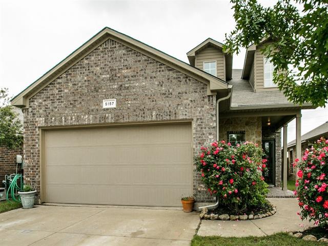 5157 Britton Ridge Ln, Fort Worth, TX