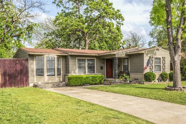 1532 Hilltop Dr, Garland, TX