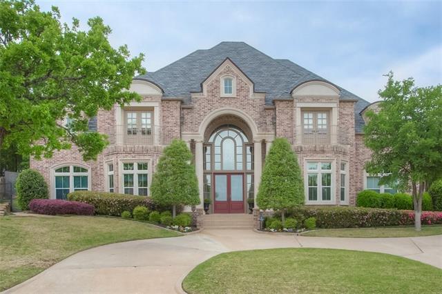 5106 Oak Ln, Arlington, TX