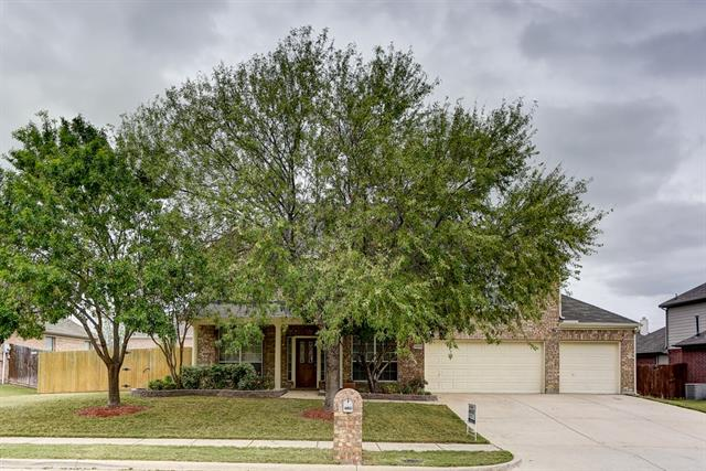 3500 Barberry Dr, Wylie, TX