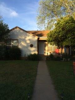 2205 Vincent St, Brownwood, TX