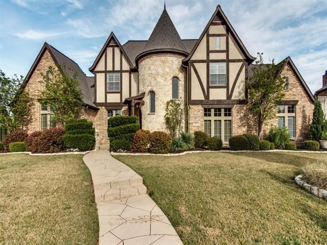 2651 Round Table Blvd, The Colony, TX