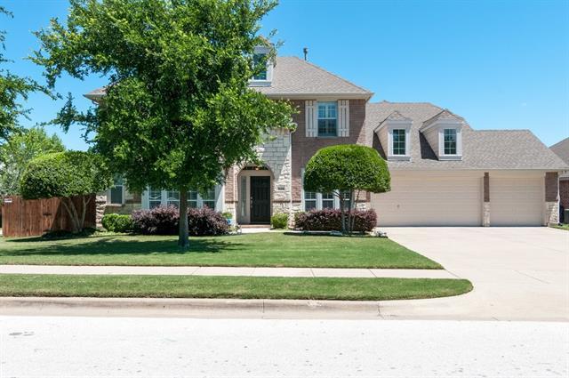 920 Water Oak Dr, Grapevine, TX
