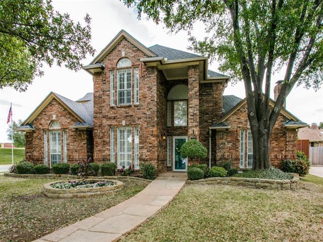 4916 Tamra Ct, North Richland Hills, TX