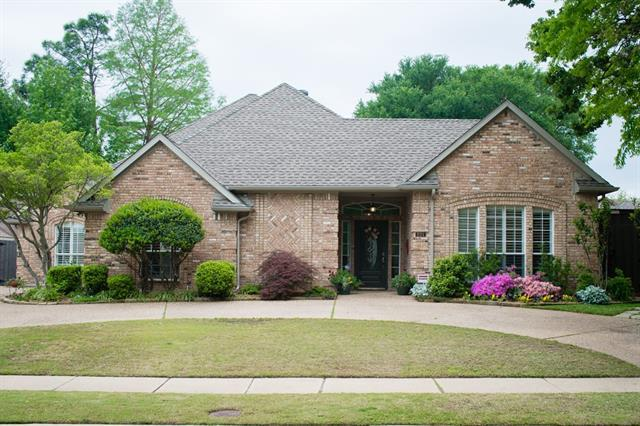 221 Steamboat Dr, Coppell, TX