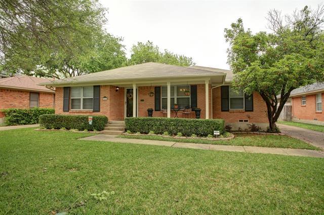 9220 Larchwood Dr, Dallas, TX