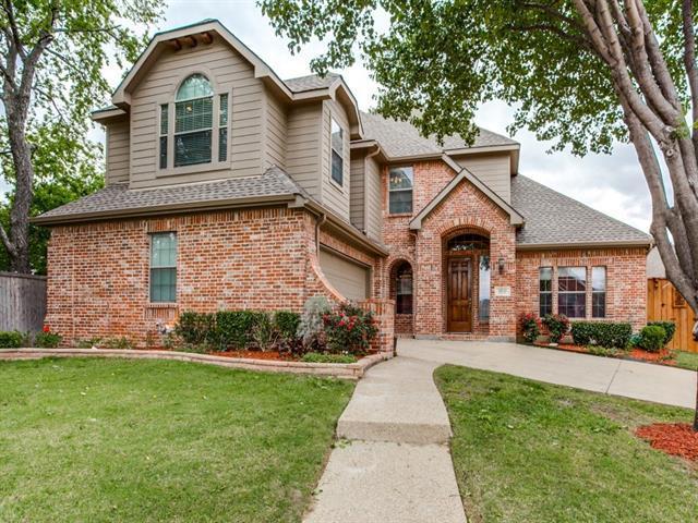 1828 Rockford Ct, Allen, TX