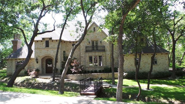 481 Oakwood Cir, Mckinney, TX