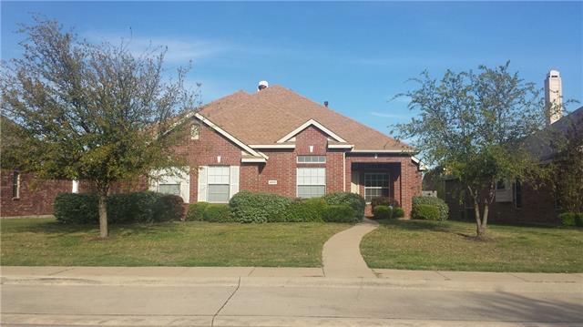 4518 Southampton Blvd, Garland, TX