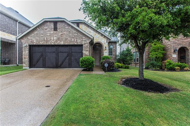 3313 Bans Crown Blvd, The Colony, TX