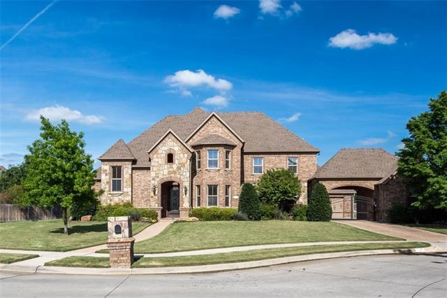 1105 Wishing Tree Ln, Keller, TX