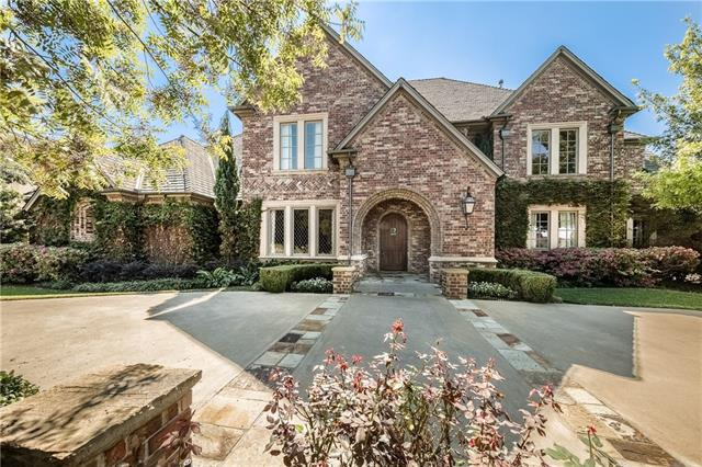 2310 Panorama Ct, Arlington, TX