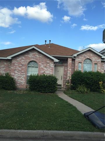 2926 Snapdragon Ct, Garland, TX