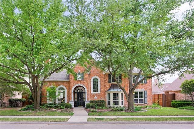 5904 Willowross Way, Plano, TX