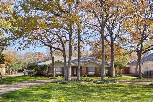 122 Oak Trl, Coppell, TX