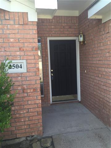 2504 Ensenada Ln, Fort Worth, TX