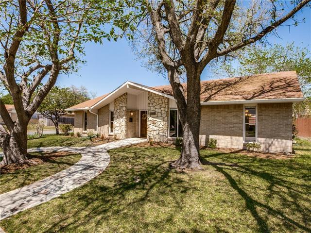 7807 La Sobrina Dr, Dallas, TX