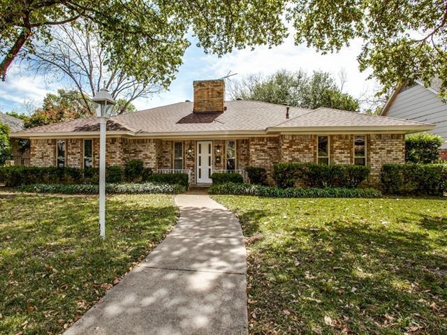 6922 Allview Ln, Dallas, TX
