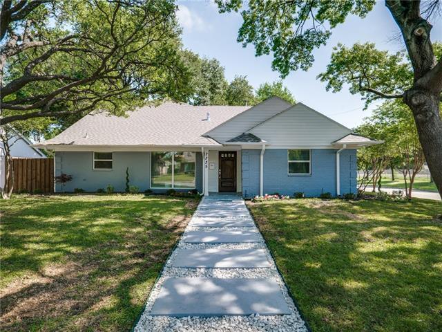 7335 Haverford Rd, Dallas, TX