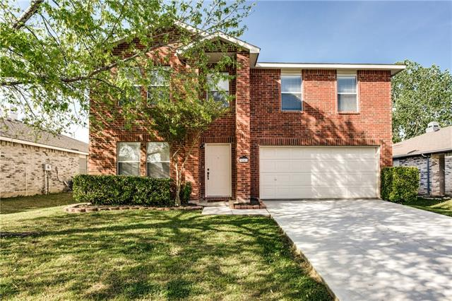 2241 Bradford Pear Dr, Little Elm, TX