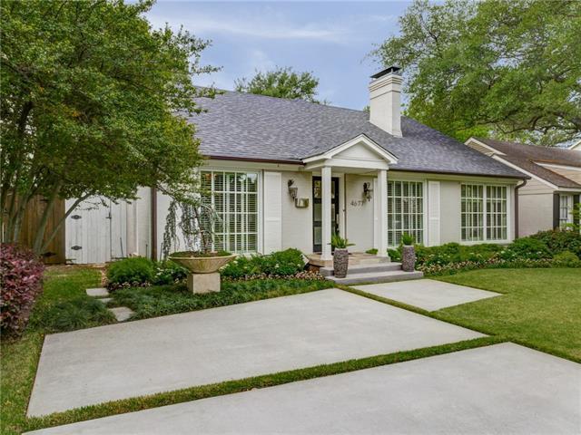 4677 S Versailles Ave, Dallas, TX