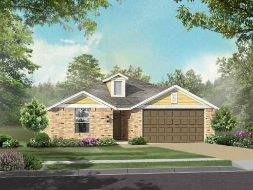1629 Ridge Creek Ln, Aubrey, TX