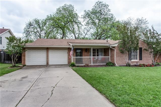 4216 Selkirk Dr, Fort Worth TX 76109