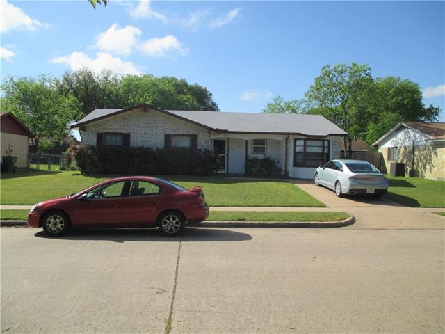 1802 Running River Rd, Garland, TX