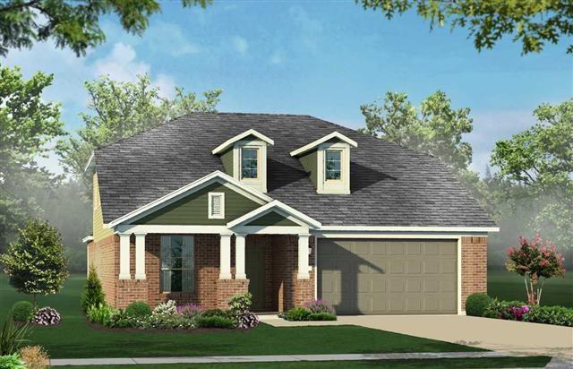 1709 Ridge Creek Ln, Aubrey, TX
