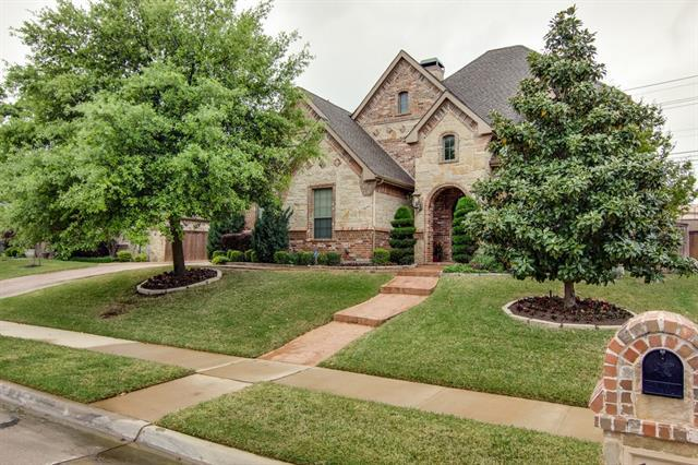 1805 Wigeon Way, Euless, TX