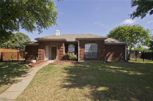 3010 Presidio Cir, Carrollton, TX