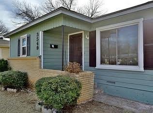 3549 N 9th St, Abilene, TX