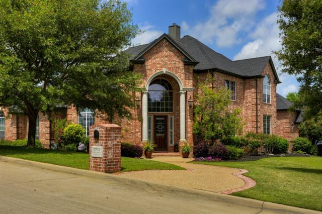 3705 Indian Springs Trl, Arlington, TX