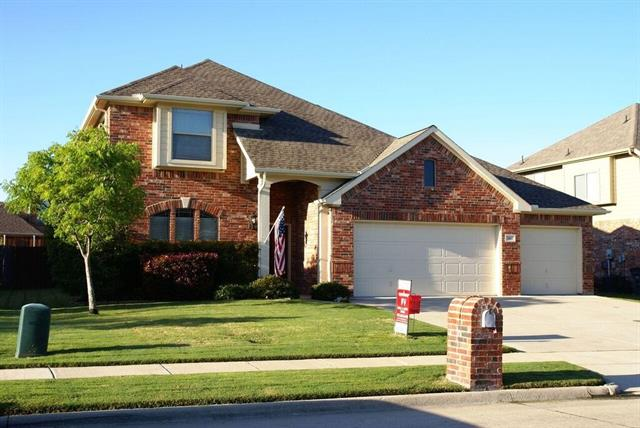 2616 Sage Meadow Trl, Little Elm, TX