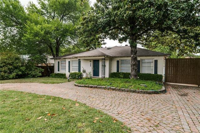 6638 E Mockingbird Ln, Dallas, TX