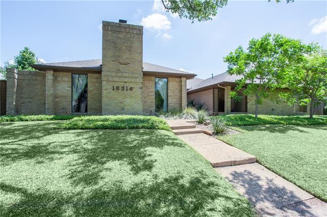16314 Red Cedar Trl, Dallas, TX
