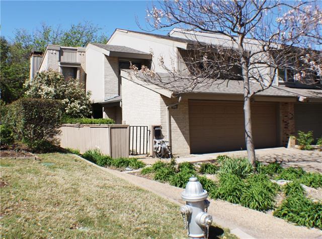 2958 Country Place Cir, Carrollton, TX
