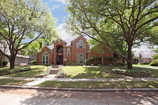327 Tanglewood Ln, Coppell, TX