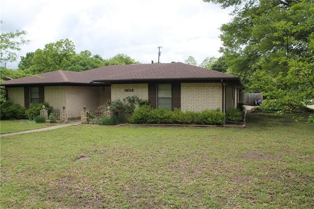 3614 Oakwood St, Denison, TX