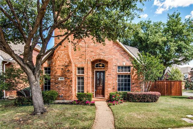 8604 Old Oak Dr, Irving, TX