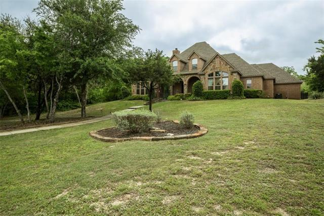 Stone Canyon Cir, Fort Worth TX